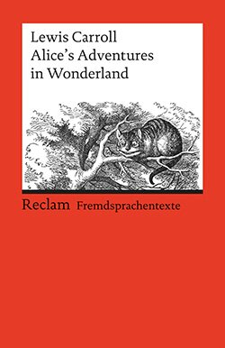 Carroll, Lewis: Alice´s Adventures in Wonderland