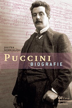 Schickling, Dieter: Puccini