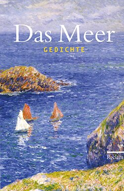 Das Meer Reclam Verlag