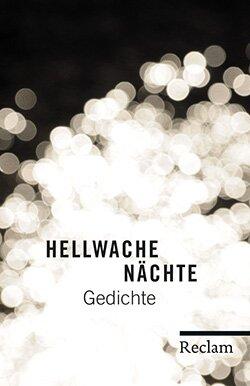 Hellwache Nächte Reclam Verlag