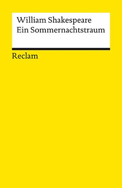 Shakespeare, William: Ein Sommernachtstraum (EPUB)