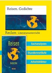 Greiff Vanessa Reisen Gedichte Lehrerband Zum